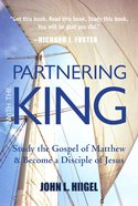 Partnering With the King Paperback