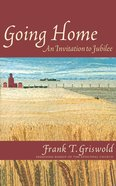 Going Home Paperback