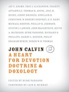 John Calvin eBook