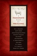 Feed My Sheep: A Passionate Plea For Preaching eBook