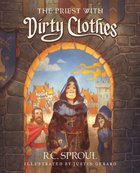 The Priest With Dirty Clothes eBook