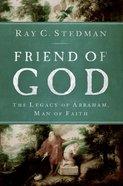 Friend of God eBook