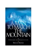 A Man to Watch the Mountain