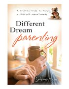 Different Dream Parenting eBook