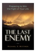 The Last Enemy eBook
