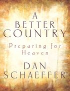 A Better Country eBook