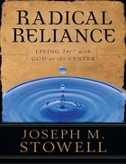 Radical Reliance eBook