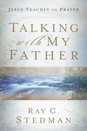 Talking With My Father eBook