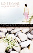 Stones of Remembrance eBook