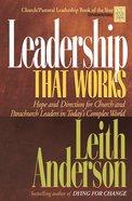 Leadership That Works eBook