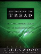 Authority to Tread eBook