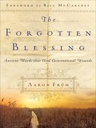 The Forgotten Blessing eBook