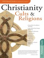 Christianity Cults and Religions (Participants Guide) eBook