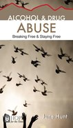 Alcohol and Drug Abuse (Hope For The Heart Series)