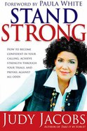Stand Strong eBook
