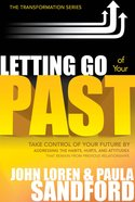 Letting Go of Your Past eBook