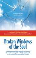 Broken Windows of the Soul Paperback