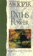 Paths to Power eBook
