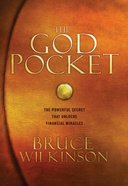 The God Pocket eBook