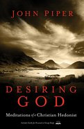 Desiring God, Revised Edition eBook