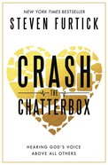 Crash the Chatterbox eBook