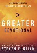 Greater Devotional eBook