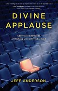 Divine Applause eBook