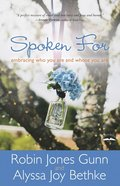 Spoken For eBook
