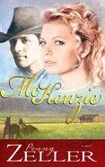 Mckenzie (#01 in The Montana Skies Series) Paperback