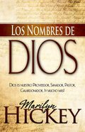 Los Nombres De Dios (Names Of God)