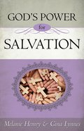 God's Power For Salvation Paperback