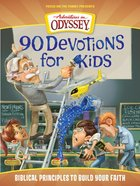 Aio 90-Day Devotional (Adventures In Odyssey Imagination Station (Aio) Series) eBook