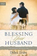 Blessing Your Husband eBook