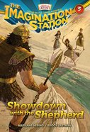 Showdown With the Shepherd (#05 in Adventures In Odyssey Imagination Station (Aio) Series) eBook