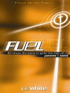 Fuel eBook