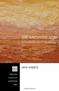 The Anointed Son Hardback