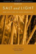 Salt and Light (Volume 2) Paperback
