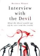 Interview With the Devil eBook