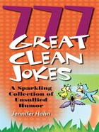 777 Great Clean Jokes eBook