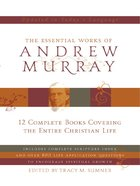 The Essential Works of Andrew Murray eBook