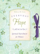 Everyday Hope eBook