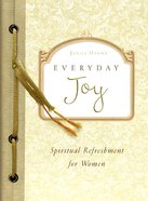 Everyday Joy (Spiritual Refreshment For Women Series)