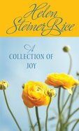 A Collection of Joy eBook