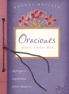 Oranciones (Spanish) (Spa) (Everyday Prayers) eBook