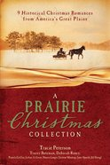 A Prairie Christmas Collection eBook