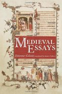 Medieval Essays Paperback