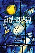 Salvation in My Pocket Paperback