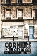 Corners in the City of God Paperback