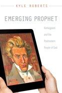 Emerging Prophet Paperback