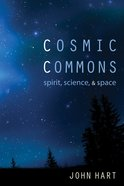 Cosmic Commons Paperback